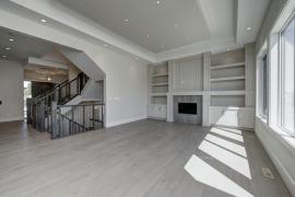 10 Aspen Ridge Park SW - Calgary Custom Home - 10