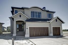 10 Aspen Ridge Park SW - Calgary Custom Home - 3