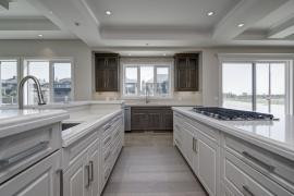 10 Aspen Ridge Park SW - Calgary Custom Home - 4