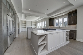 10 Aspen Ridge Park SW - Calgary Custom Home - 5